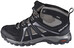 Salomon Evasion Mid GTX Hiking Shoes Men black/autobahn/pewter